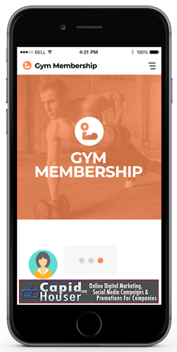 Gym-MembershipCapidHouser