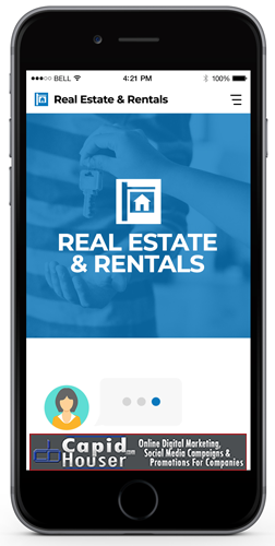 Real-Estate-&-RentalsCapidHouser