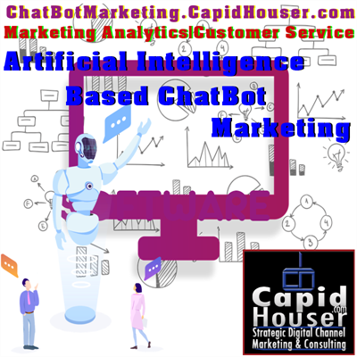 artificial intelligence chatbot marketing digital