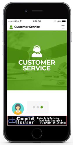 CustomerServiceBot